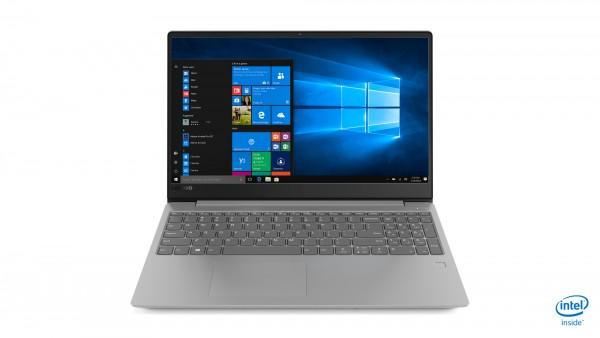 """Lenovo Ideapad S340 (14""""), Core I5-1035G1, 8GB, 1000GB SSD, W10, FHD IPS, matt, Alu"""