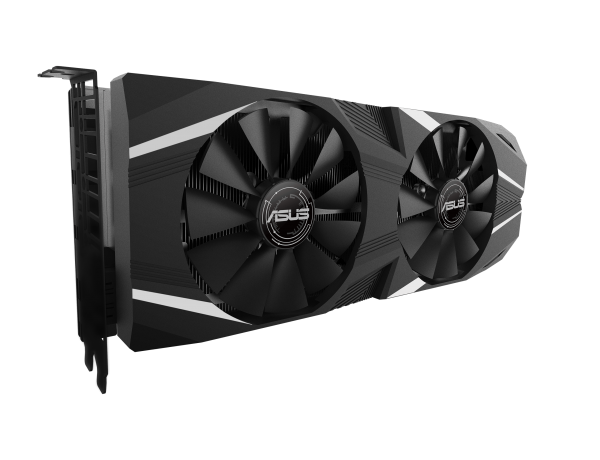 ASUS GeForce RTX 2060 Dual OC 6GB DDR6