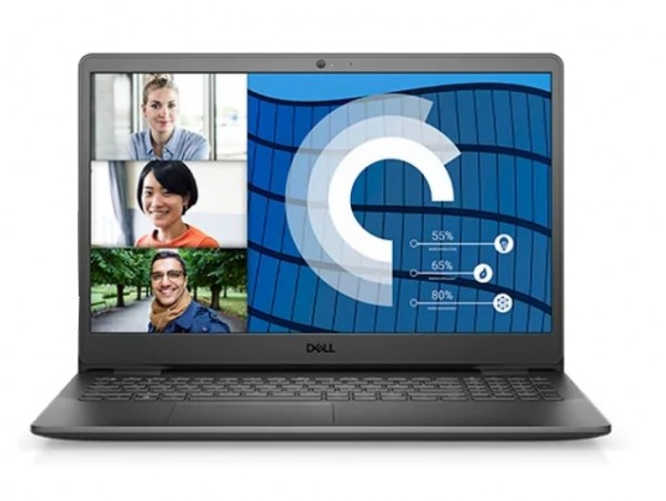 "Dell Inspiron 3501, 39,6cm (15,6""), I5-1135G7, 8GB, 256GB SSD, Iris XE, W10, FullHD IPS"