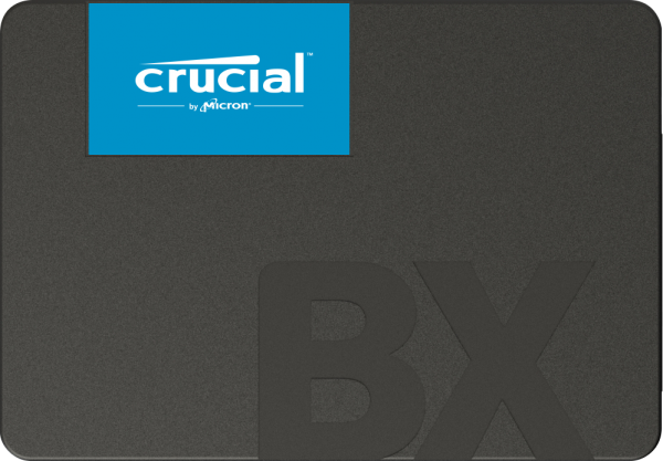 """Crucial BX500 1000GB Solid State Drive SATA 6Gb/s 2,5"""""""