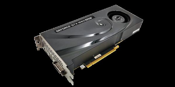 Manli GeForce GTX1660 Super