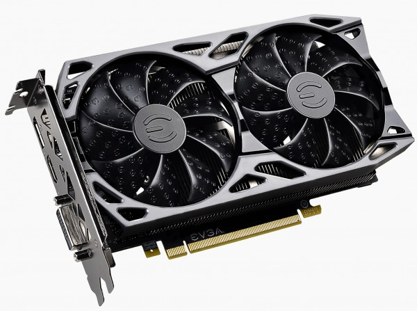 EVGA GeForce GTX1660 Super SC Ultra