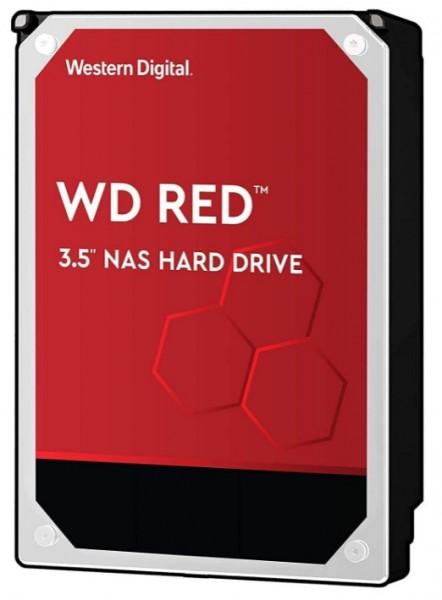 """Western Digital 10TB 100EFAX 3,5"""" (8,9cm) SATA3, 5400U, 128MB"""