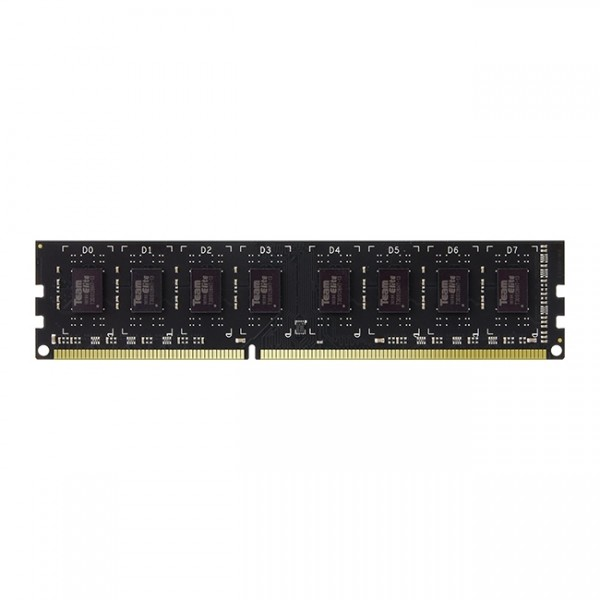 8GB DDR4-SDRAM, PC2400, Team Elite