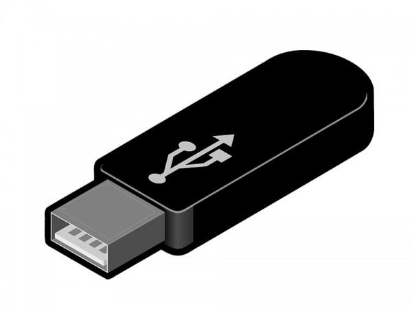 USB 2.0/3.0/3.1-Sticks in verschiedenen Kapazitäten und Farben