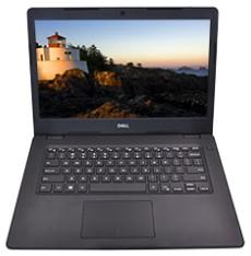 """Dell Inspiron 3493 (14""""), I7-1065G7, 8GB, 512GB SSD, W10, FullHD IPS matt"""
