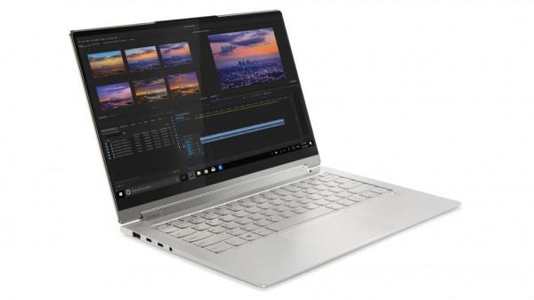 "Lenovo Yoga i9 (14""), I7-1185G7, 16GB, 512GB SSD, W10, FullHD IPS Glare entspiegelt, Touch"