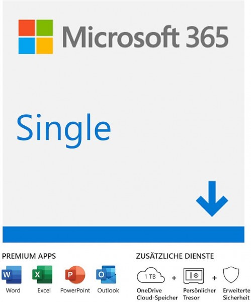 Office 365 Single