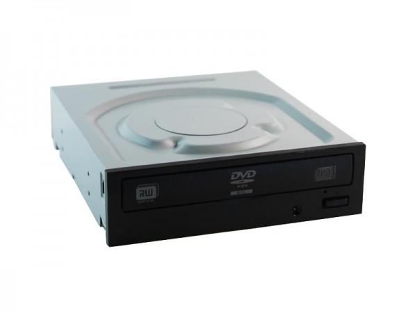 """LiteOn IHAS124 DVD-Brenner SATA, 5,25"""" (13,3cm), SATA, schwarz"""
