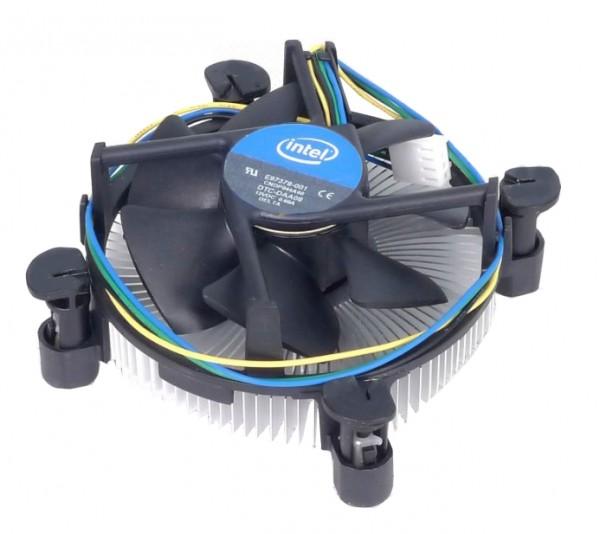 Intel Original CPU Kühler
