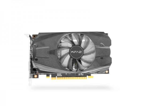 Zotac GeForce GTX1050Ti 4GB