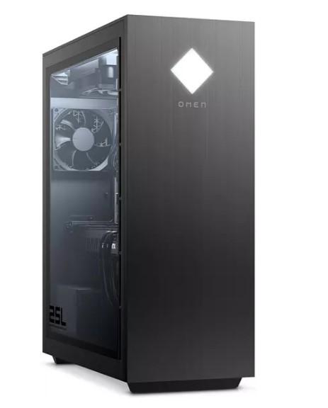 PC-System HP Omen Gaming, Intel I7-11700F, 16GB, 1000GB SSD, RTX3070 W10