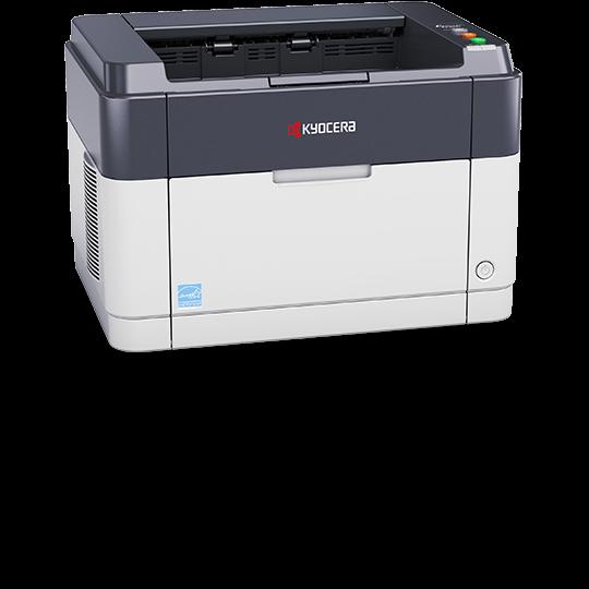 Kyocera Ecosys FS-1041, Laser