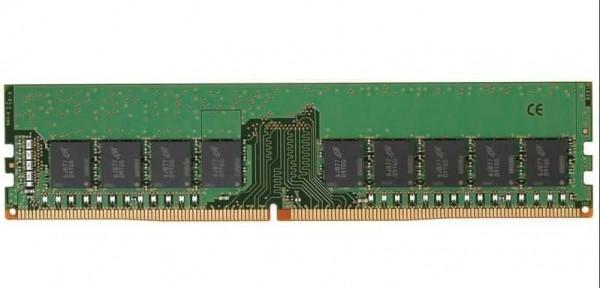 16GB DDR4-SDRAM, PC2666, Kingston Premier ECC, UDIMM, ungepuffert