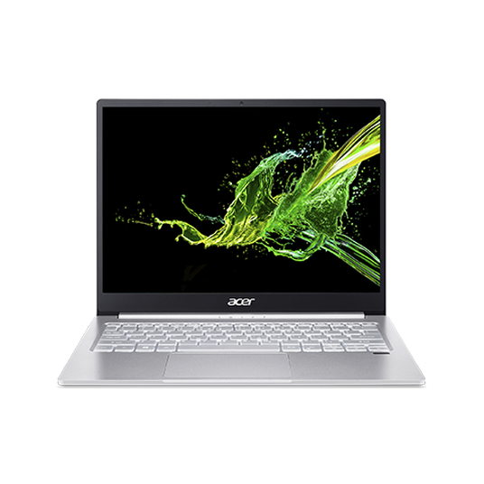 "Acer Swift 3 (13,5""), Core I5-1035G4, 8GB, 512GB SSD, W10, QHD IPS matt, Alu"