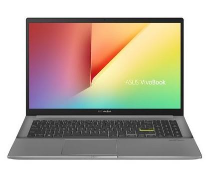 ASUS Vivobook F515, I3-1005G1, 8GB, 512GB SSD, W10, FullHD IPS matt