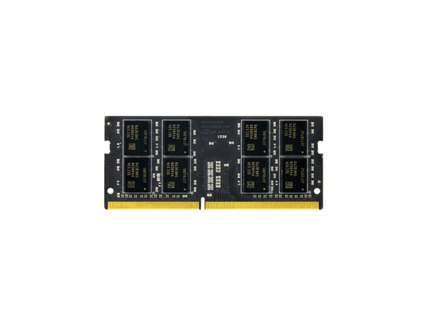 16GB DDR4-SDRAM, PC2400, Team Elite, SO-Dimm