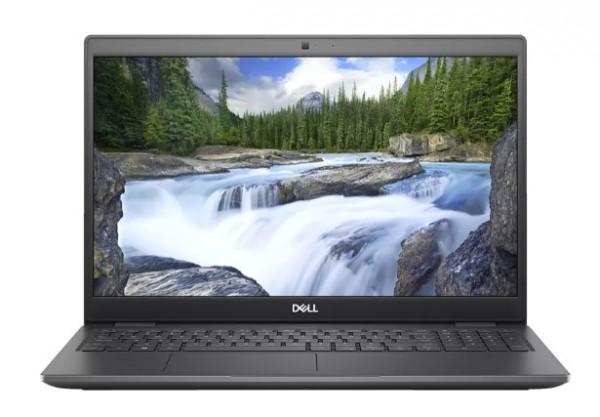 """Dell Latitude 3510, (15,6""""), I3-1005G1, 8GB, 256GB SSD, W10 Pro, FullHD IPS matt"""
