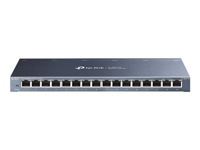 TP-Link TL-SG116 Switch 16 Port - Desktop