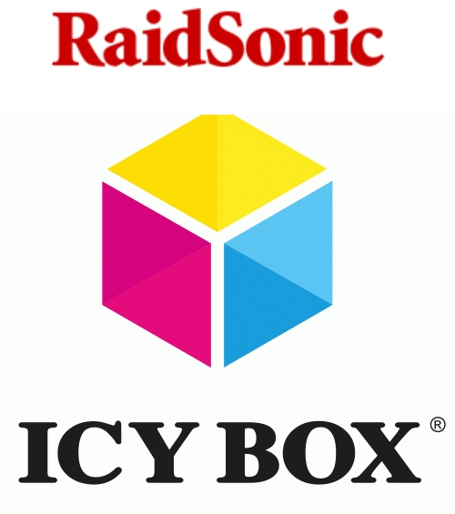 Raidsonic/ICY BOX