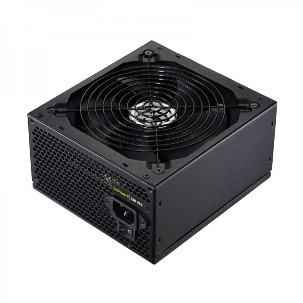 Netzteil TQ-650SP, 650 Watt, 140mm