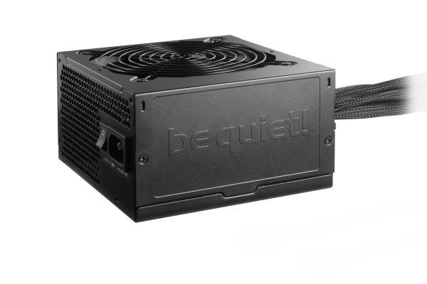 be Quiet! System Power B8 550 Watt PC Netzteil