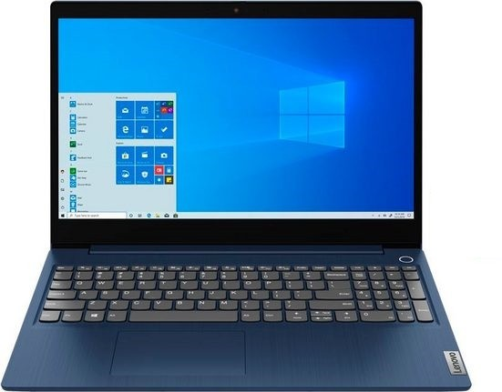 "Lenovo Ideapad 3, 43,9cm (17,3""), Intel Core i3-1005G1, 8GB, 256GB SSD, Windows 10, HD+"