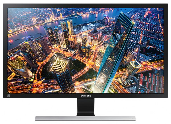 "Samsung U28E590D 28"" (71cm), UHD/4K"