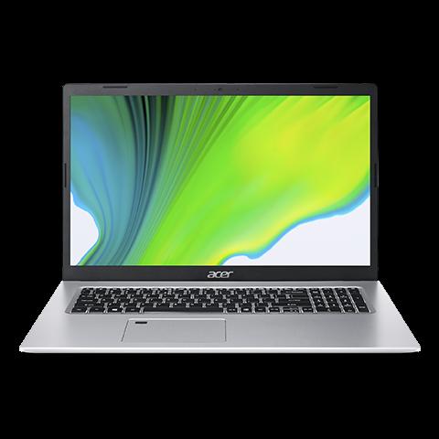Acer Aspire A517, Core I3-1115G4, 8GB, 256GB SSD, FullHD IPS matt, W10
