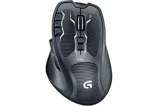 Logitech G700S Gaming Maus