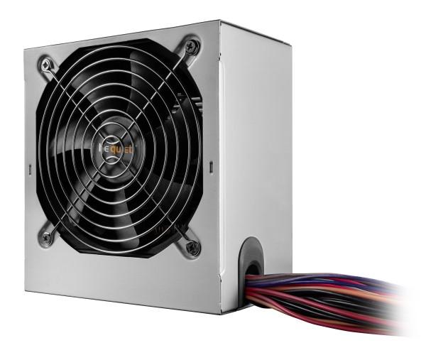 be Quiet! System Power B9 450 Watt PC Netzteil