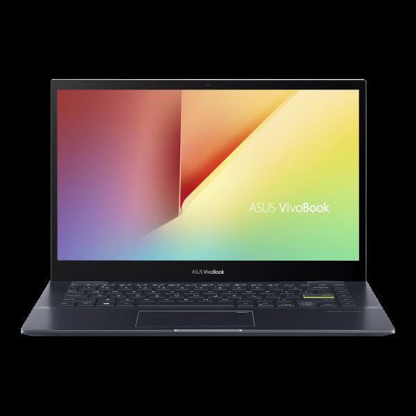 ASUS Vivobook Flip 14 Touch, Ryzen 7-4700U, 8GB, 512GB SSD, W10, FHD IPS Glare