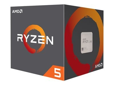 AMD Ryzen 5 3600X, Boxed