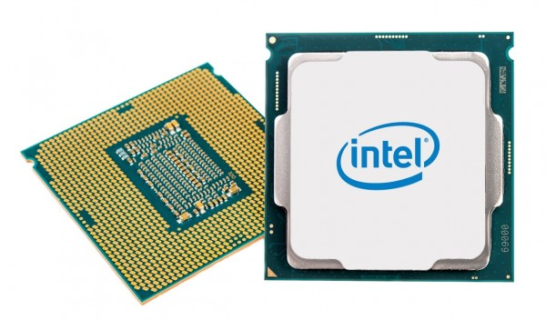 Intel Core I5-9400, 2.8 GHz, Box