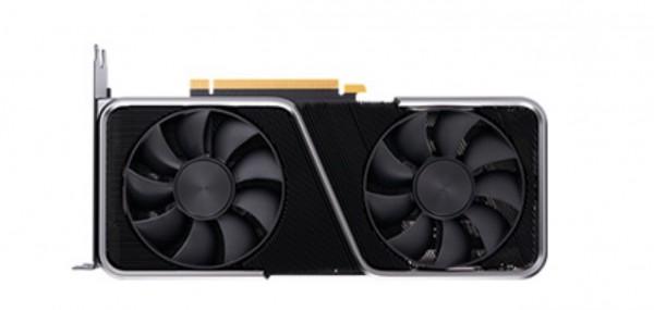 Acer GeForce RTX3070 Twin Edge Dual OC 8GB DDR6, bulk
