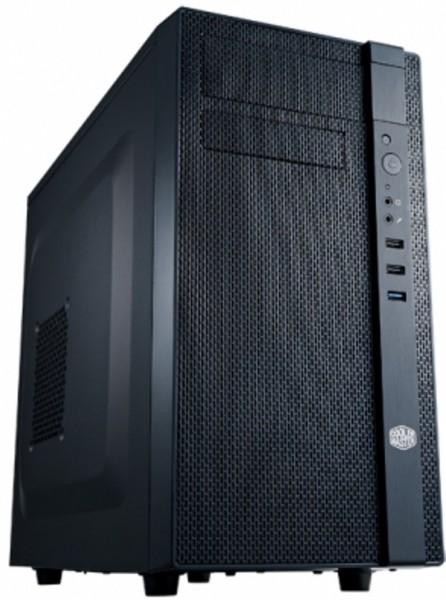 PC-System nach Kundenwunsch gefertigt