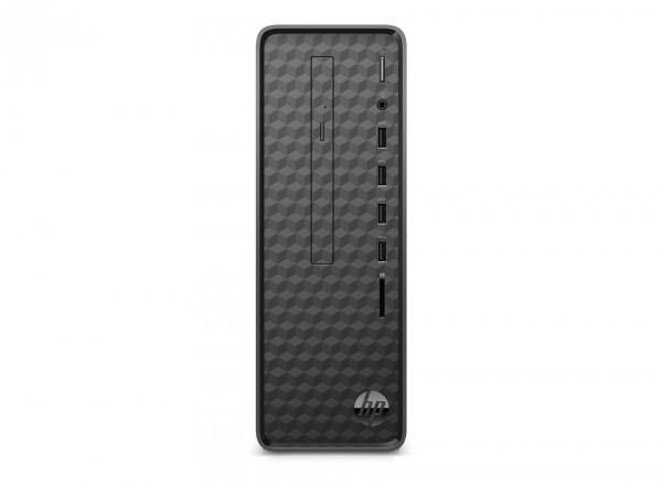 PC-System HP Slim 01, AMD 3050U, 4GB, 256GB SSD, WLAN, W10