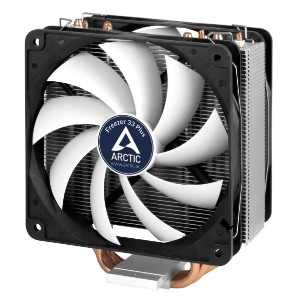 Arctic Freezer 33 Plus CPU Kühler