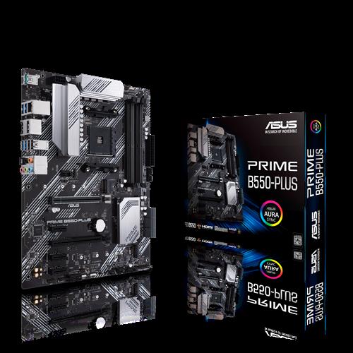 Asus Prime B550M-Plus