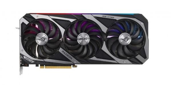 ASUS ROG Strix RX6700XT 12GB DDR6