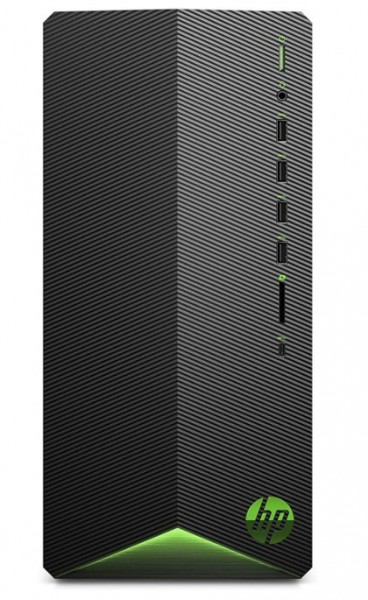 PC-System HP Pavilion Gaming, Intel I7-10700F, 16GB, 512GB SSD, GTX1660 Super, W10