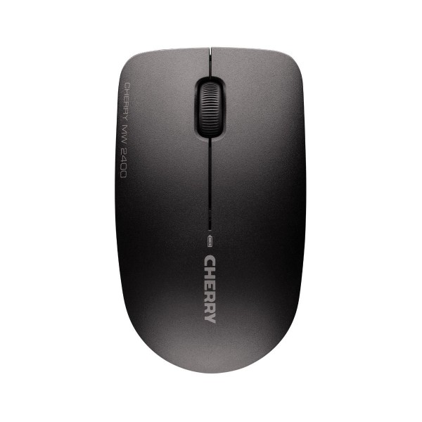 Cherry MW2400 Wireless Maus anthrazit