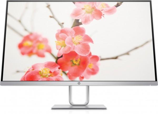 HP 27q, Displayport/2x HDMI, IPS/PLS, QHD