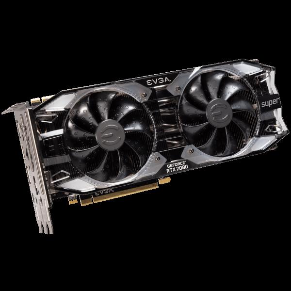 EVGA GeForce RTX 2080 Super Dual OC 8GB DDR6