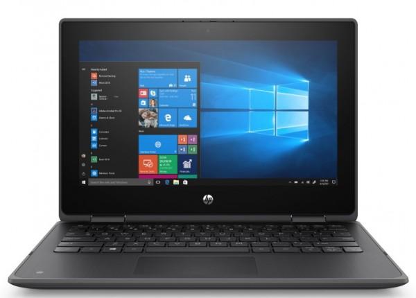 """HP ProBook 360 (11,6"""") Notebook, Intel N5030, 4GB, 128GB SSD, W10 Pro, HD matt, Touch"""