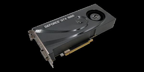 Manli GeForce GTX1660