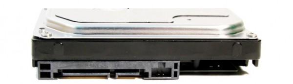 """Western Digital 4TB Red Pro 4003FFBX 3,5"""" (8,9cm) SATA3, 7200U, 256MB"""